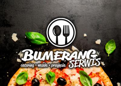 Bumerang Serwis & Bistro