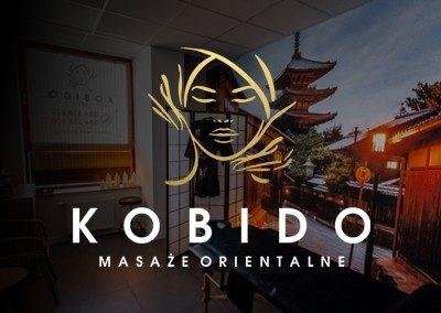 KOBIDO – masaże orientalne