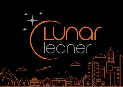 Lunar Cleaner
